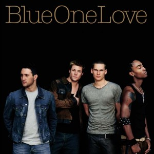 BLUE-ONE LOVE