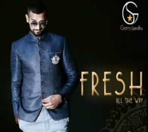 din gaye lyrics-fresh all the way garry