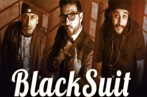 black suit song preet harpal
