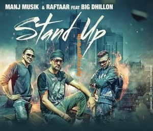 MTV-stand-up-manj-raftaar lyrics