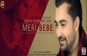 meri bebe lyrics sharry maan