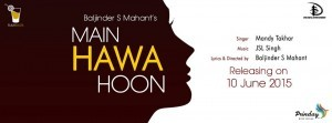 main-hawa-hoon-mp3-song